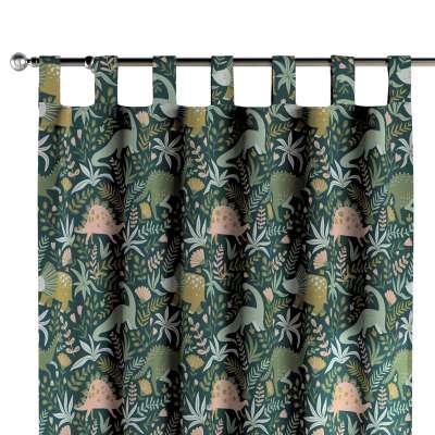 Schlaufenschal 1 Stck. 500-20 grün Kollektion Magic Collection