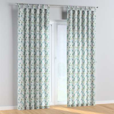 Tab top curtains in collection Magic Collection, fabric: 500-21
