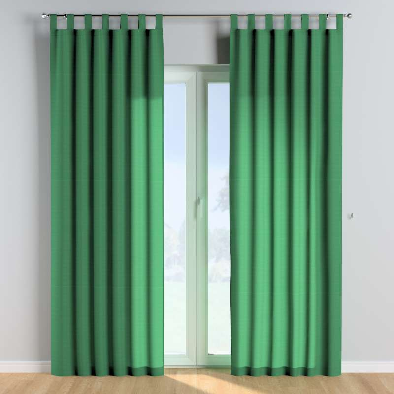 Tab top curtains in collection Happiness, fabric: 133-18