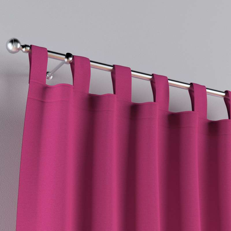 Tab top curtains in collection Happiness, fabric: 133-60
