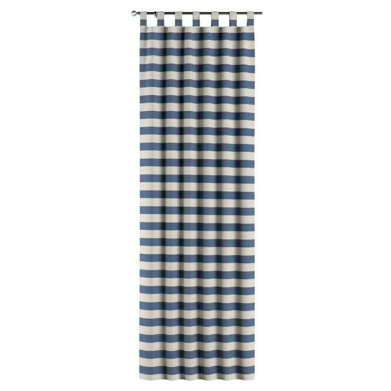 Záves na pútkach V kolekcii Quadro, tkanina: 142-70