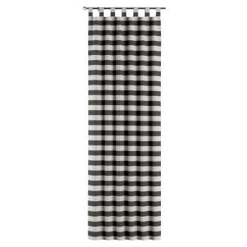 Zasłona na szelkach 1 szt. w kolekcji Quadro, tkanina: 142-72