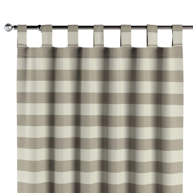 Záves na pútkach V kolekcii Quadro, tkanina: 142-73