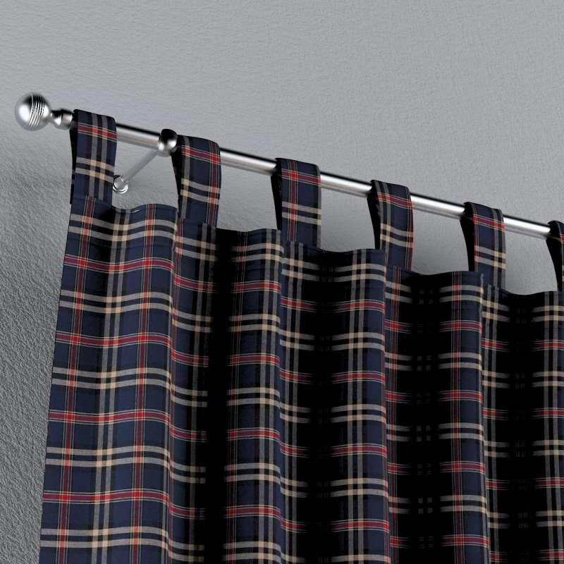 Gardin med stropper 1 stk. fra kolleksjonen Bristol , Stoffets bredde: 142-68