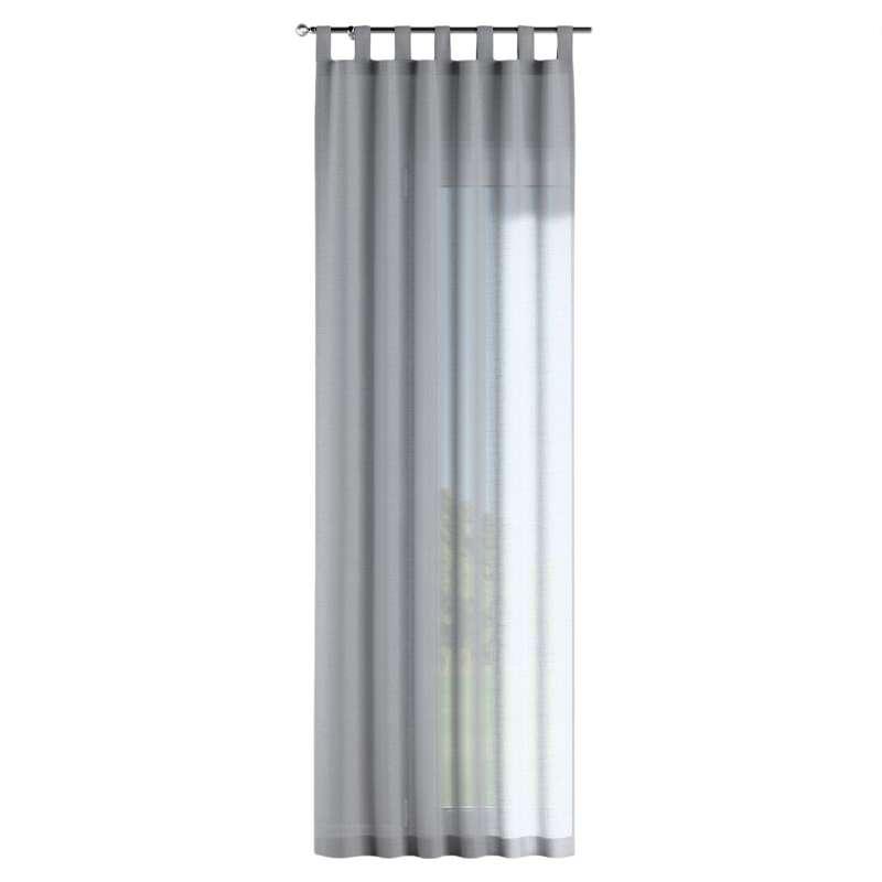 Gardin med stropper 1 stk. fra kolleksjonen Romantikk, Stoffets bredde: 142-90