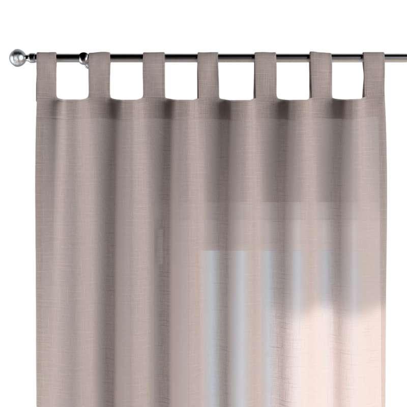 Gardin med stropper 1 stk. fra kolleksjonen Romantikk, Stoffets bredde: 142-89