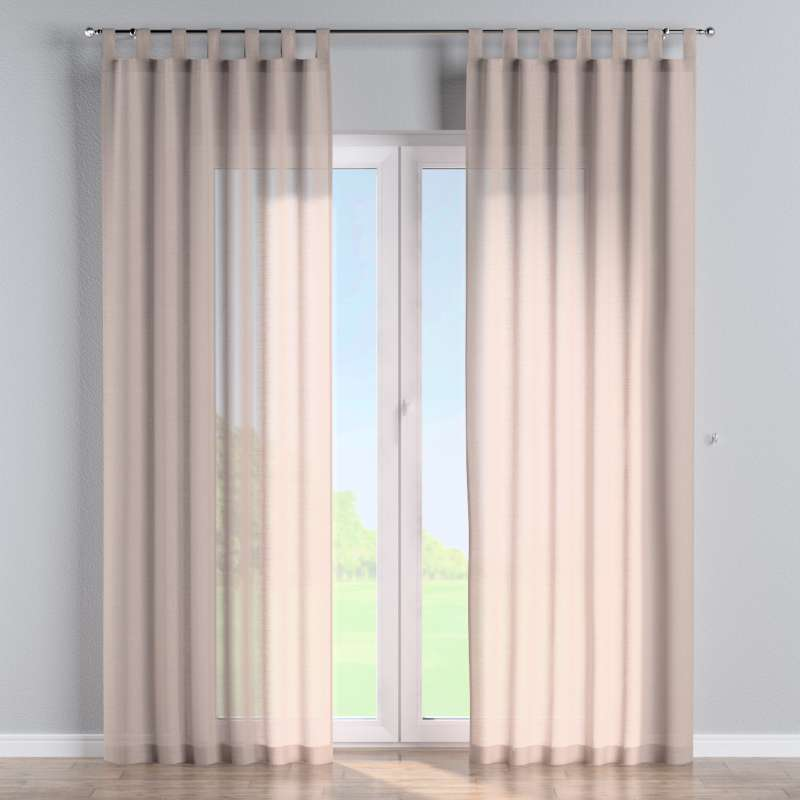 Tab top curtains in collection Sweet Secret, fabric: 142-89