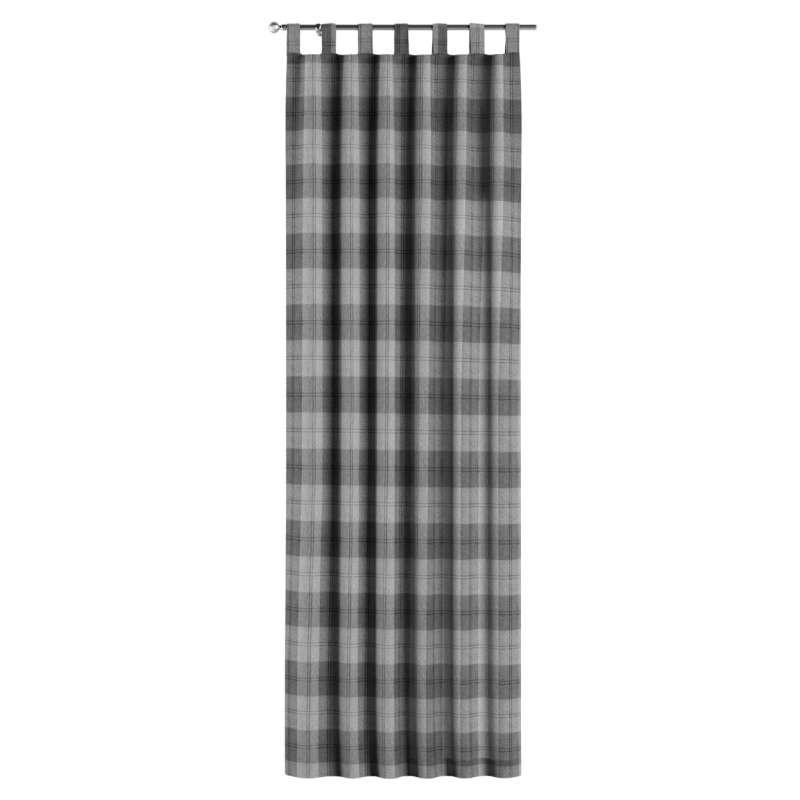 Gardin med stropper 1 stk. fra kolleksjonen Edinburgh, Stoffets bredde: 115-75