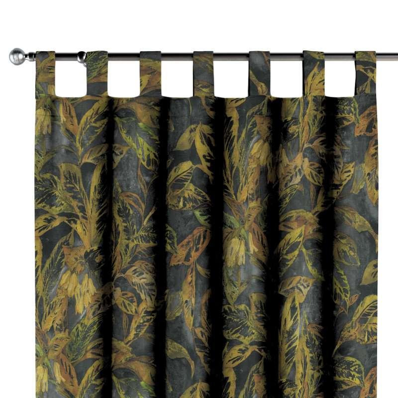 Gardin med stropper 1 stk. fra kolleksjonen Abigail, Stoffets bredde: 143-01