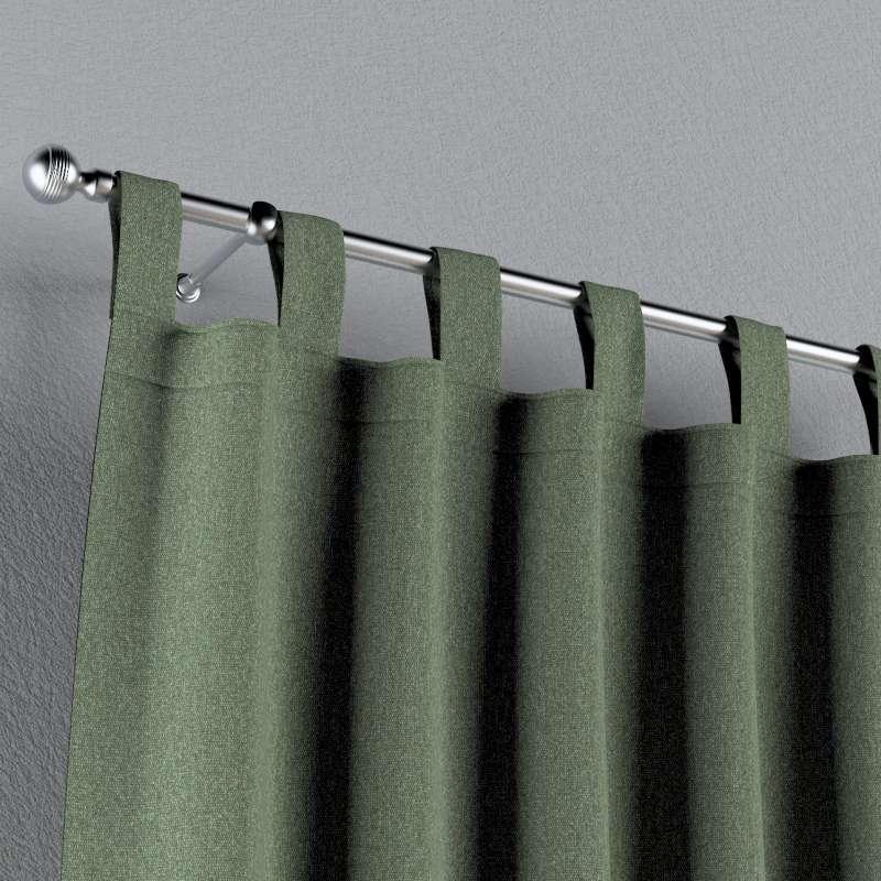 Gardin med stropper 1 stk. fra kollektionen Amsterdam, Stof: 704-44