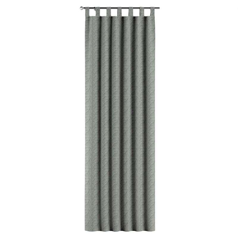 Gardin med stropper 1 stk. fra kollektionen Comics, Stof: 143-13
