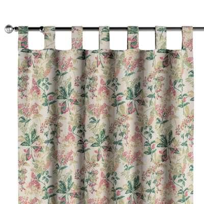 Záves na pútkach V kolekcii Londres, tkanina: 143-41