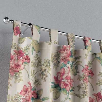 Záves na pútkach V kolekcii Londres, tkanina: 143-40