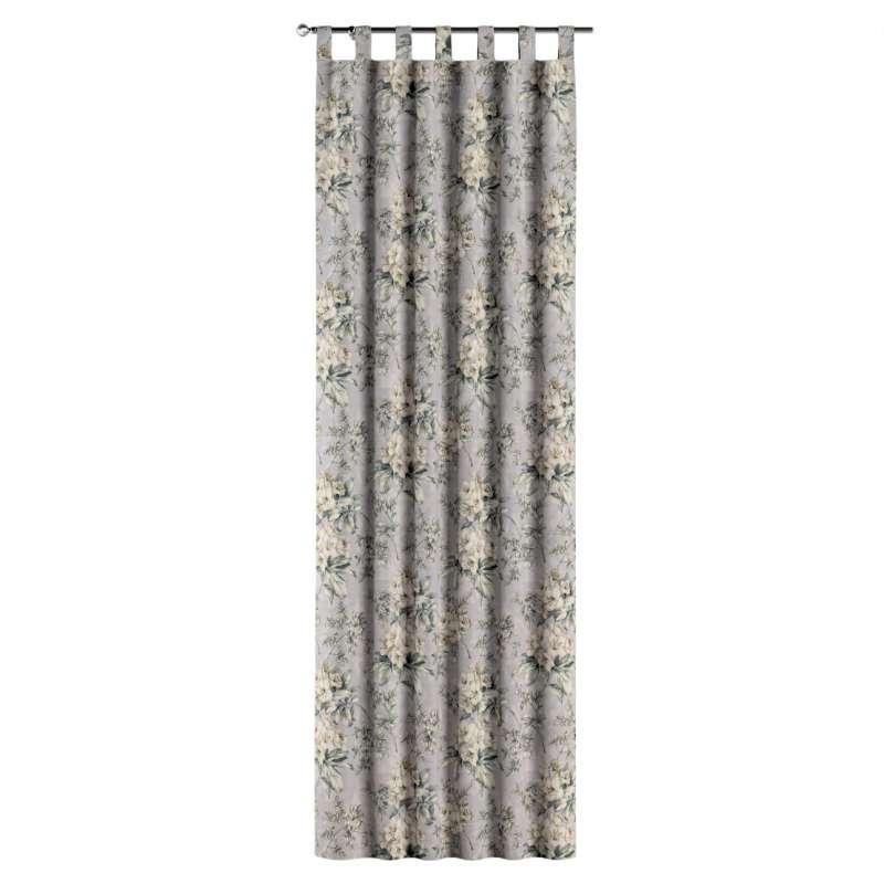 Záves na pútkach V kolekcii Londres, tkanina: 143-36