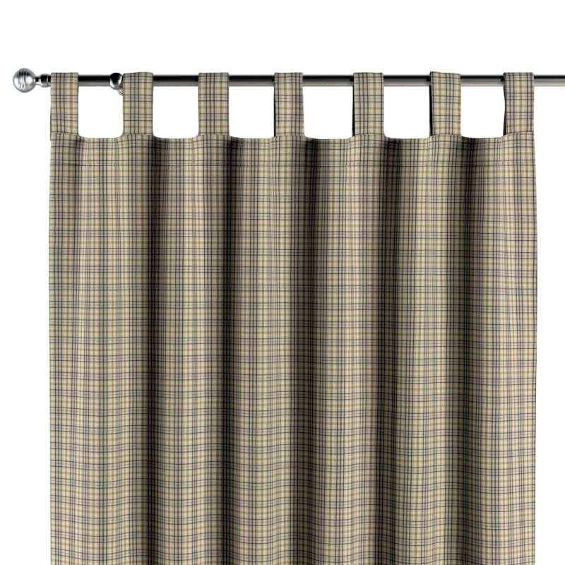 Záves na pútkach V kolekcii Londres, tkanina: 143-39