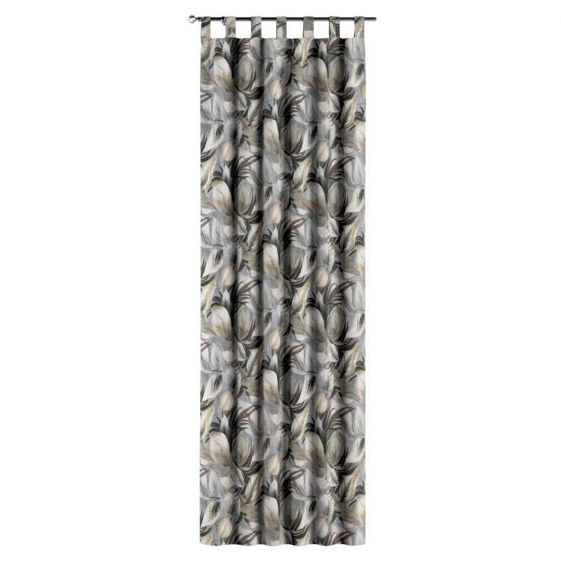Gardin med stropper 1 stk. fra kolleksjonen Abigail, Stoffets bredde: 143-60