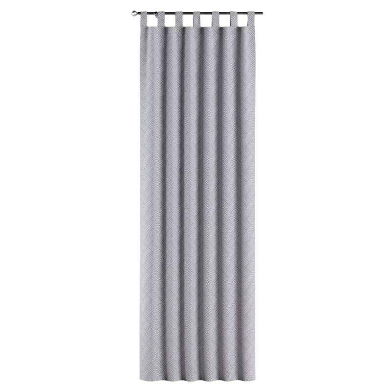 Gardin med stropper 1 stk. fra kollektionen Sunny, Stof: 143-45