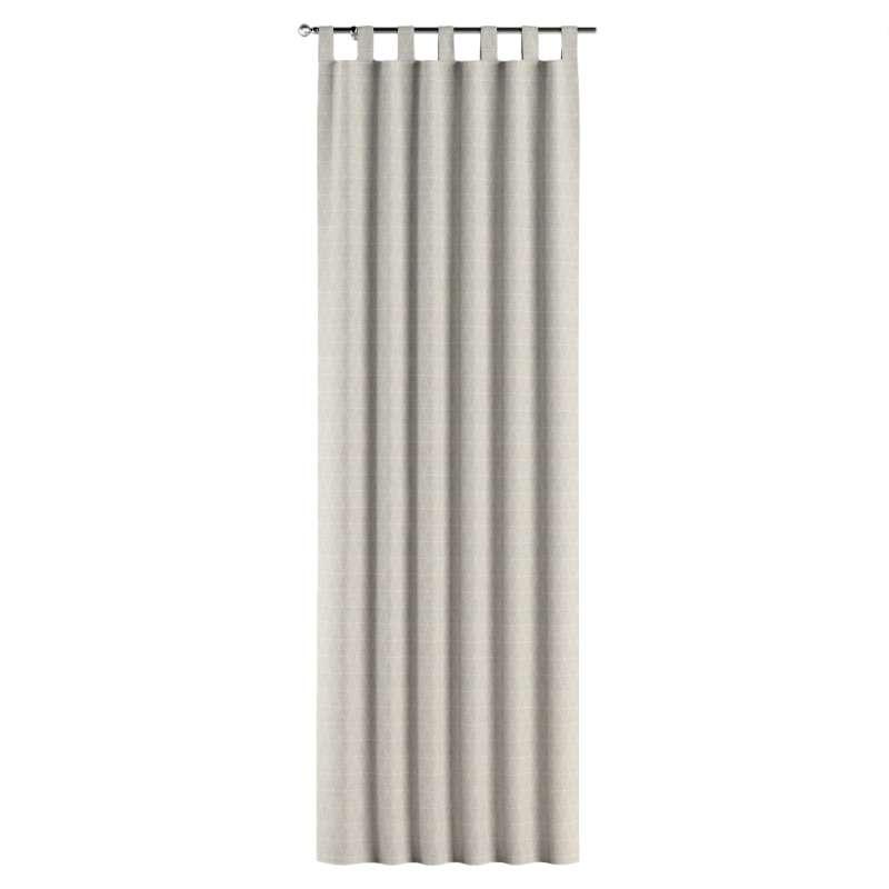 Gardin med stropper 1 stk. fra kolleksjonen Sunny, Stoffets bredde: 143-49