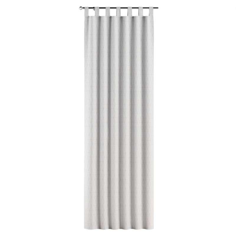 Gardin med stropper 1 stk. fra kollektionen Sunny, Stof: 143-94