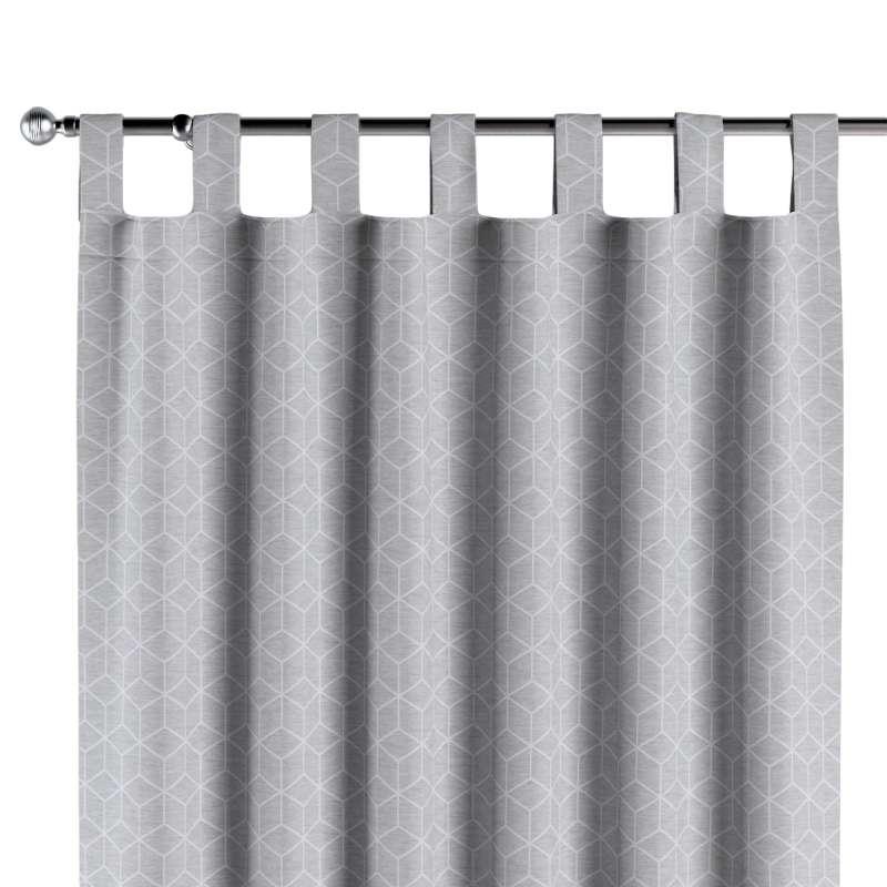 Záves na pútkach V kolekcii Sunny, tkanina: 143-50