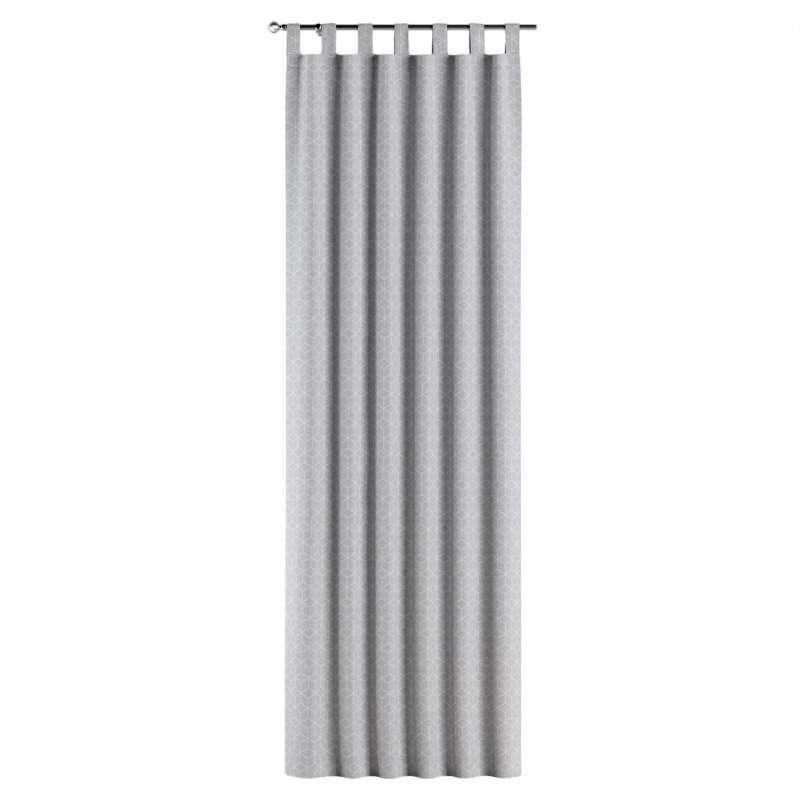 Gardin med stropper 1 stk. fra kollektionen Sunny, Stof: 143-50