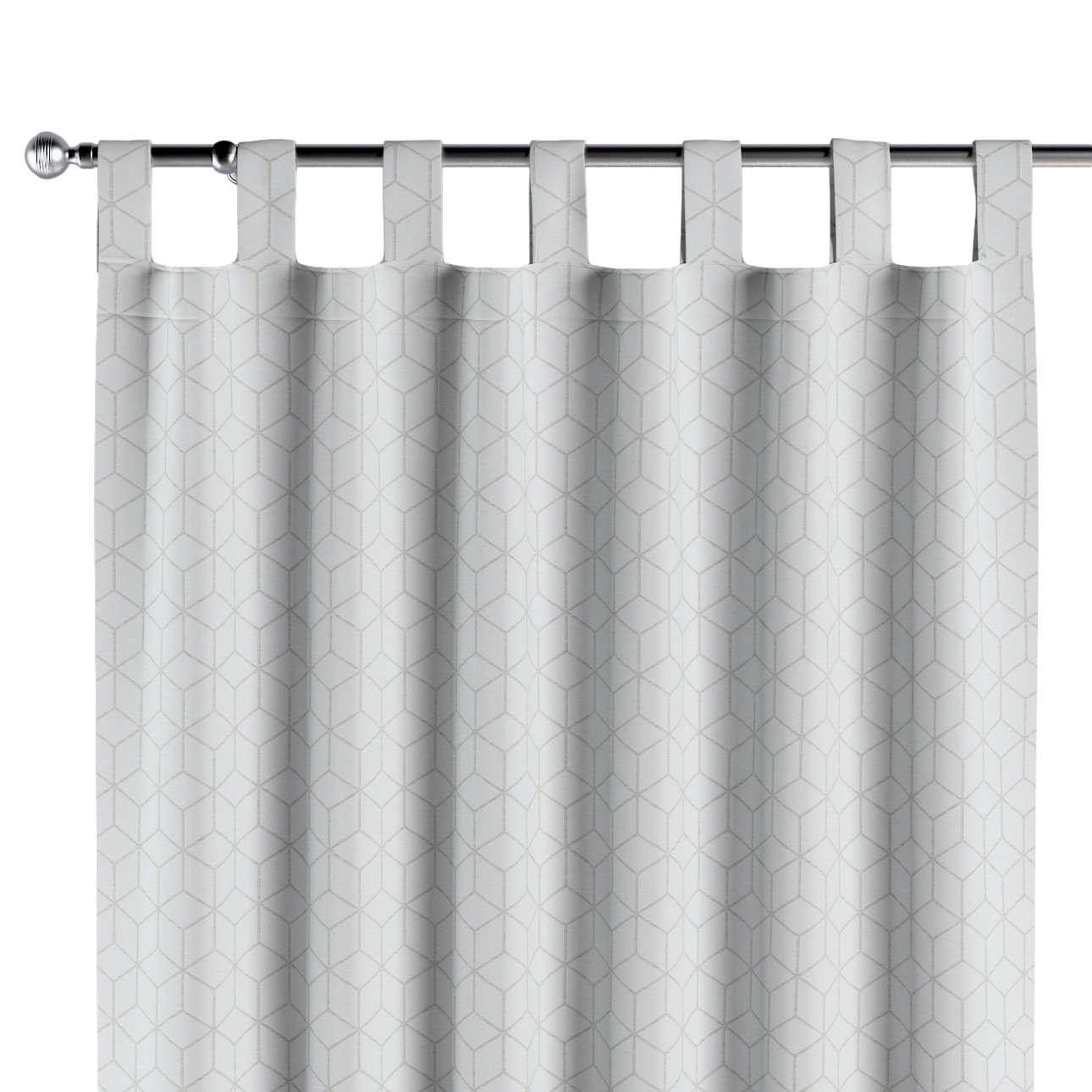 Záves na pútkach V kolekcii Sunny, tkanina: 143-51