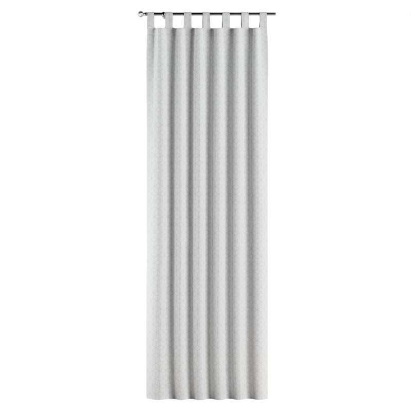 Gardin med stropper 1 stk. fra kollektionen Sunny, Stof: 143-51