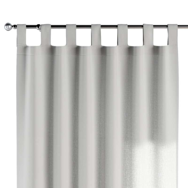 Tab top curtains in collection Nature, fabric: 159-06
