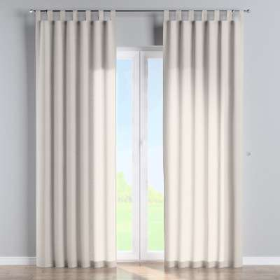 Tab top curtains 159-07 grey Collection Nature
