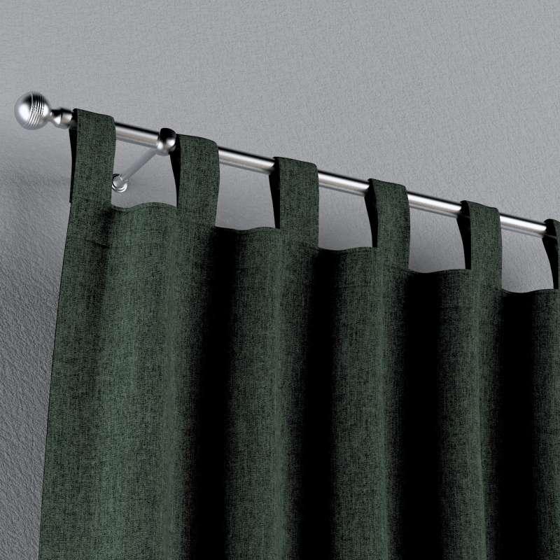 Záves na pútkach V kolekcii City, tkanina: 704-81