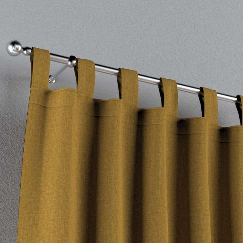 Záves na pútkach V kolekcii City, tkanina: 704-82