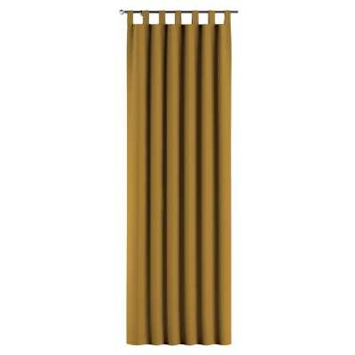 Zasłona na szelkach 1 szt. w kolekcji City, tkanina: 704-82