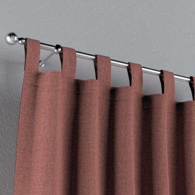 Záves na pútkach V kolekcii City, tkanina: 704-84