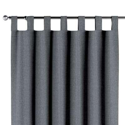 Gardin med stropper 1 stk. 704-86 Koksgrå Kollektion City