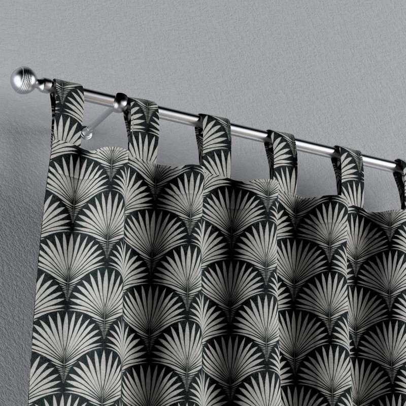Gardin med stropper 1 stk. fra kollektionen Comics, Stof: 143-74