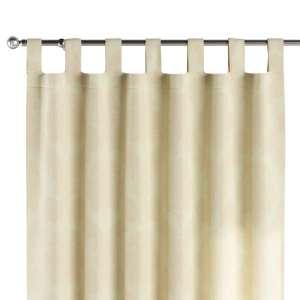 Kilpinio klostavimo užuolaidos 130 x 260 cm (plotis x ilgis) kolekcijoje Damasco, audinys: 613-01