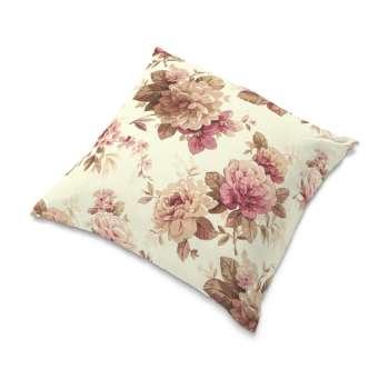 Tomelilla cushion cover 55 x 55 cm (22 x 22 inch) in collection Mirella, fabric: 141-06