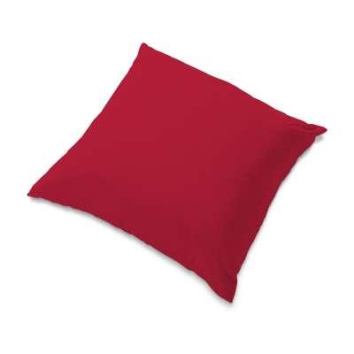 Pudebetræk Tomelilla 702-04 Rød Kollektion Cotton Panama
