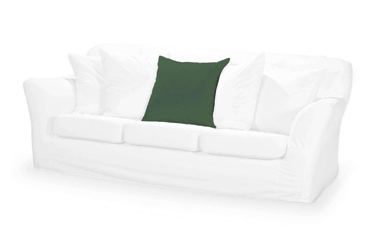 Poszewka Tomelilla 55x55cm w kolekcji Cotton Panama, tkanina: 702-06