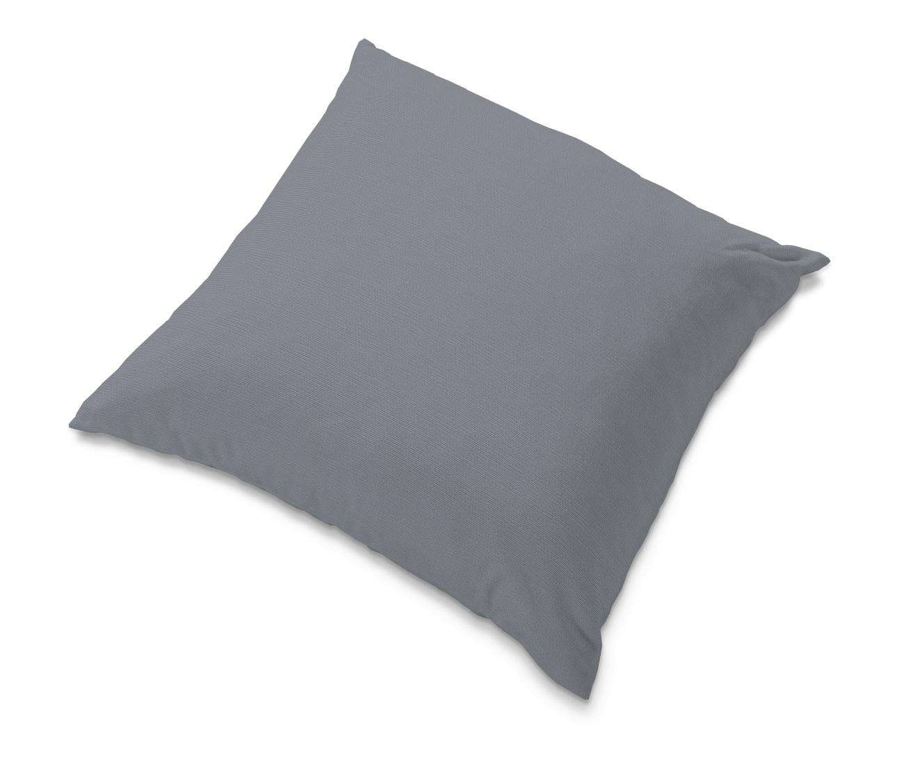 Cotton Panama, Slade grey