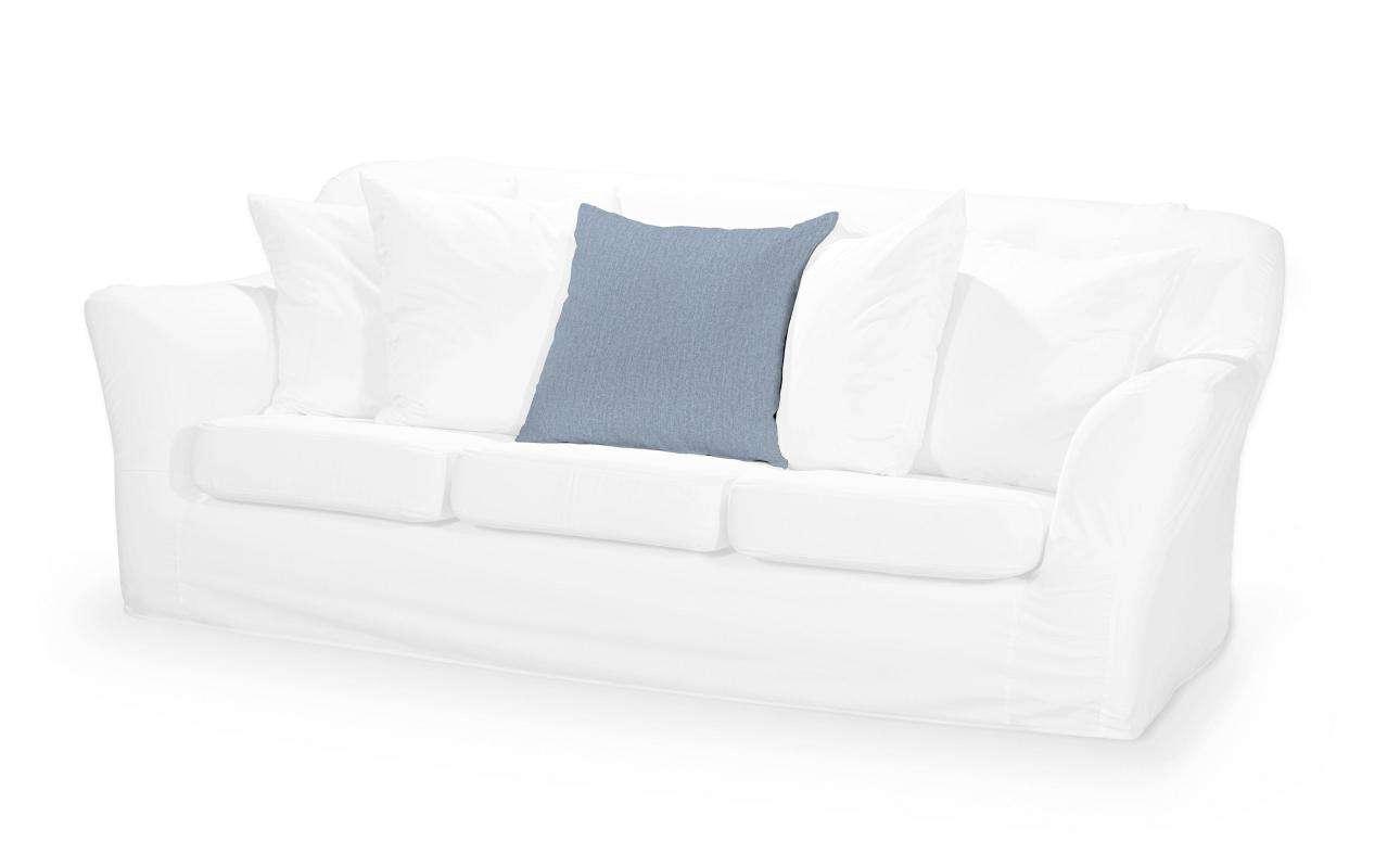 TOMELILLA pagalvėlės užvalkalas 55 x 55 cm kolekcijoje Chenille, audinys: 702-13