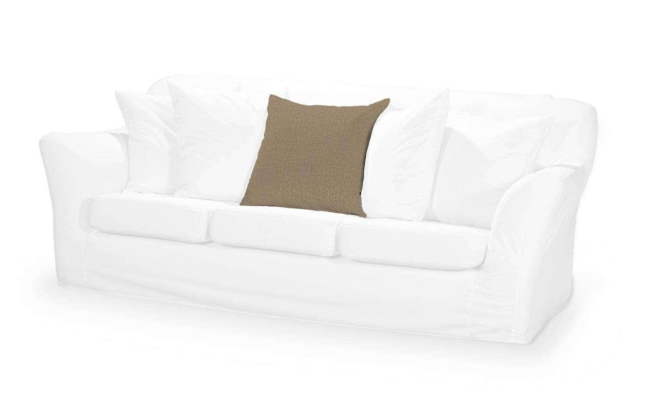 TOMELILLA pagalvėlės užvalkalas 55 x 55 cm kolekcijoje Chenille, audinys: 702-21