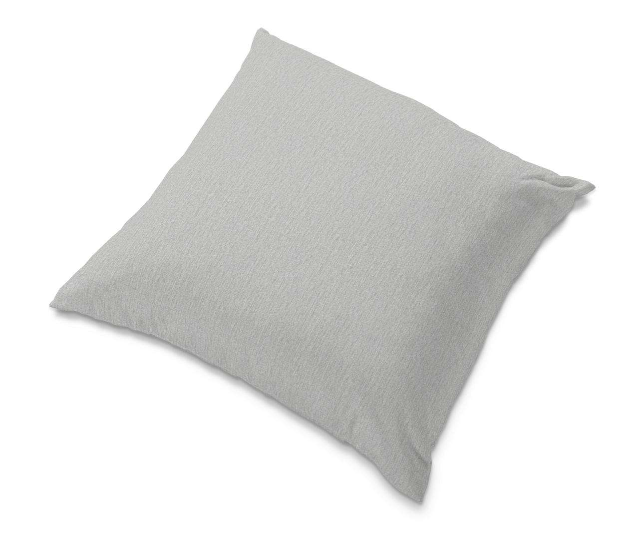 Tomelilla cushion cover 55 x 55 cm (22 x 22 inch) in collection Chenille, fabric: 702-23