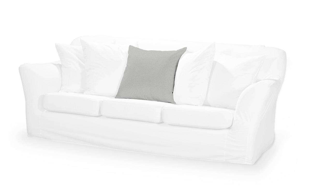 TOMELILLA pagalvėlės užvalkalas 55 x 55 cm kolekcijoje Chenille, audinys: 702-23