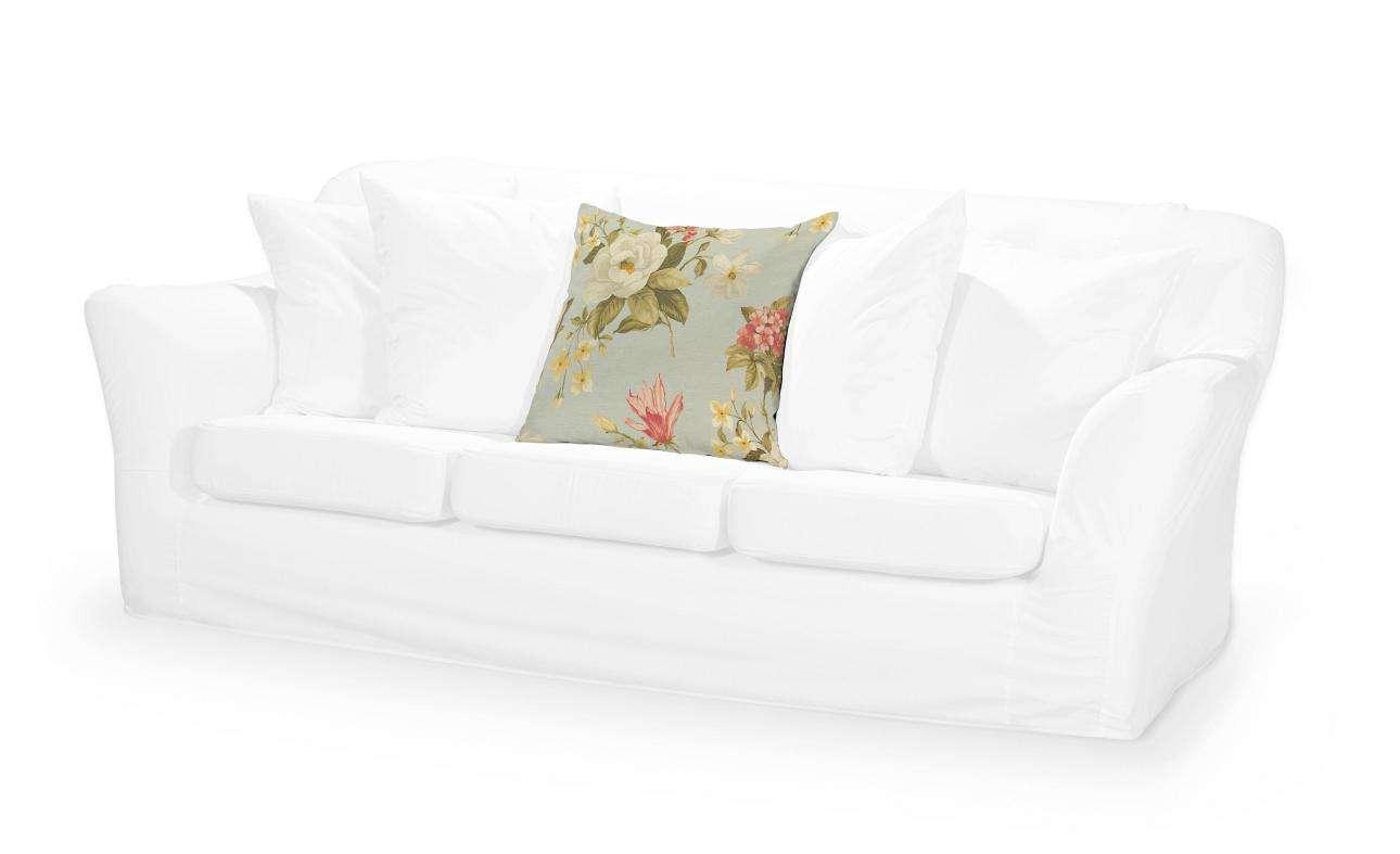 TOMELILLA pagalvėlės užvalkalas 55 x 55 cm kolekcijoje Londres, audinys: 123-65
