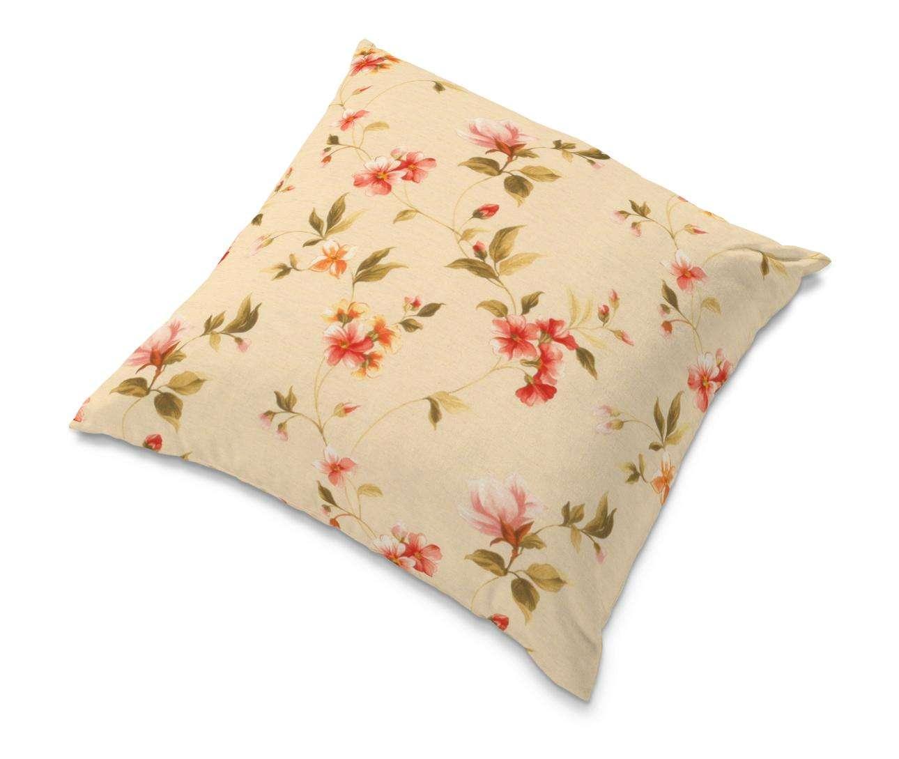 TOMELILLA pagalvėlės užvalkalas 55 x 55 cm kolekcijoje Londres, audinys: 124-05