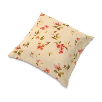 Tomelilla cushion cover 55 x 55 cm (22 x 22 inch) in collection Londres, fabric: 124-05