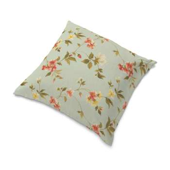 Tomelilla cushion cover 55 x 55 cm (22 x 22 inch) in collection Londres, fabric: 124-65