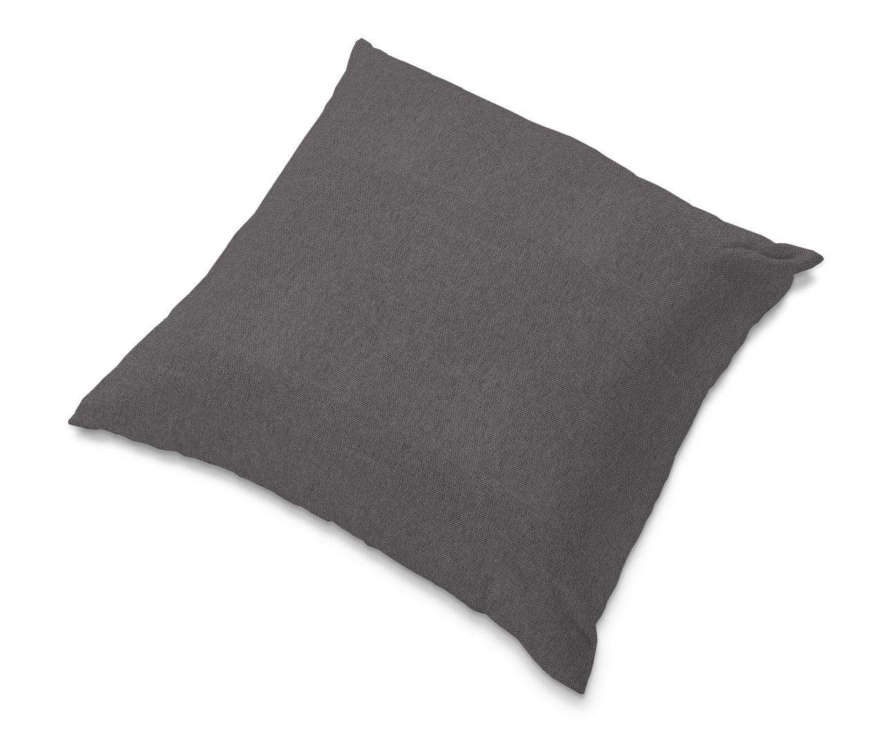 Tomelilla cushion cover 55 x 55 cm (22 x 22 inch) in collection Etna, fabric: 705-35