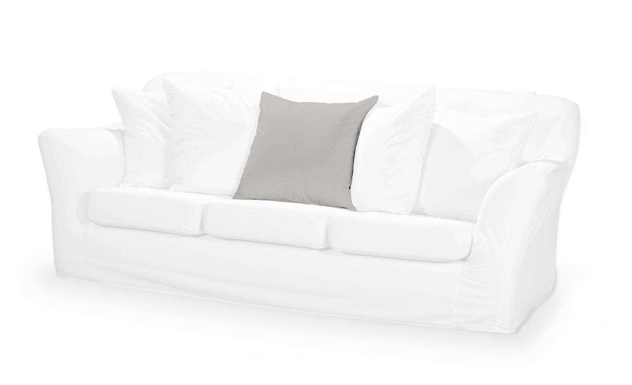 TOMELILLA pagalvėlės užvalkalas 55 x 55 cm kolekcijoje Etna , audinys: 705-90